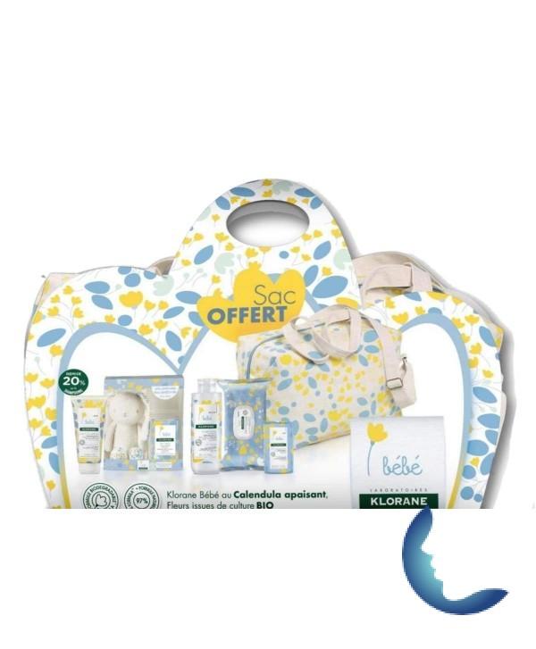 KLORANE sac-maternite-complet