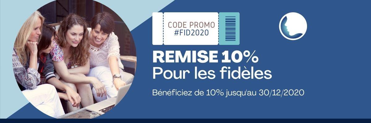 code promo 10% 2020